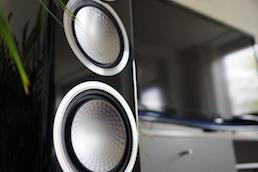 Monitor Audio Gold 200 speaker from Totally Wired