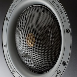 Monitor Audio dual concentric mid-range/ HF module