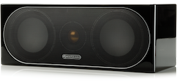 Radius 200 speaker in gloss black