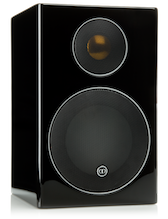 Radius 90 speaker in gloss black