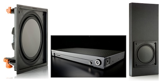 Monitor Audio CT380 IDC in ceiling speakers