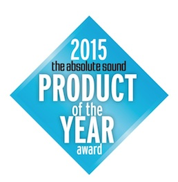 NuPrime has THREE winners in The Absolute Sound 2015 Product of the Year Awards