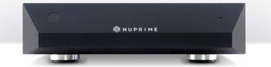 NuPrime ST-10 from Totally Wired