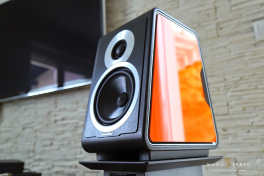Sonus faber Chameleon speakers from Totally Wired